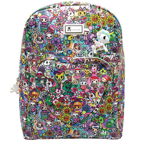 tokidoki Flower Power Backpack