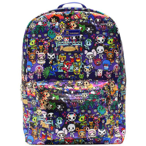 TokiChella Backpack