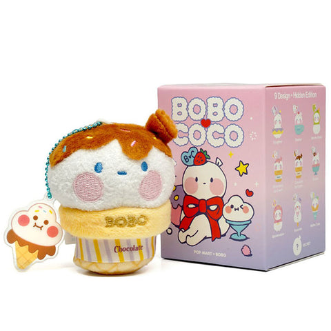 Bobo and Coco Sweet Plush Blind Box