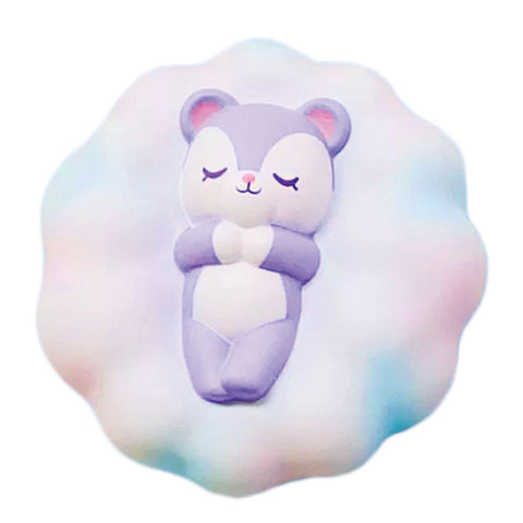 iBloom Cloud Bear Squishy