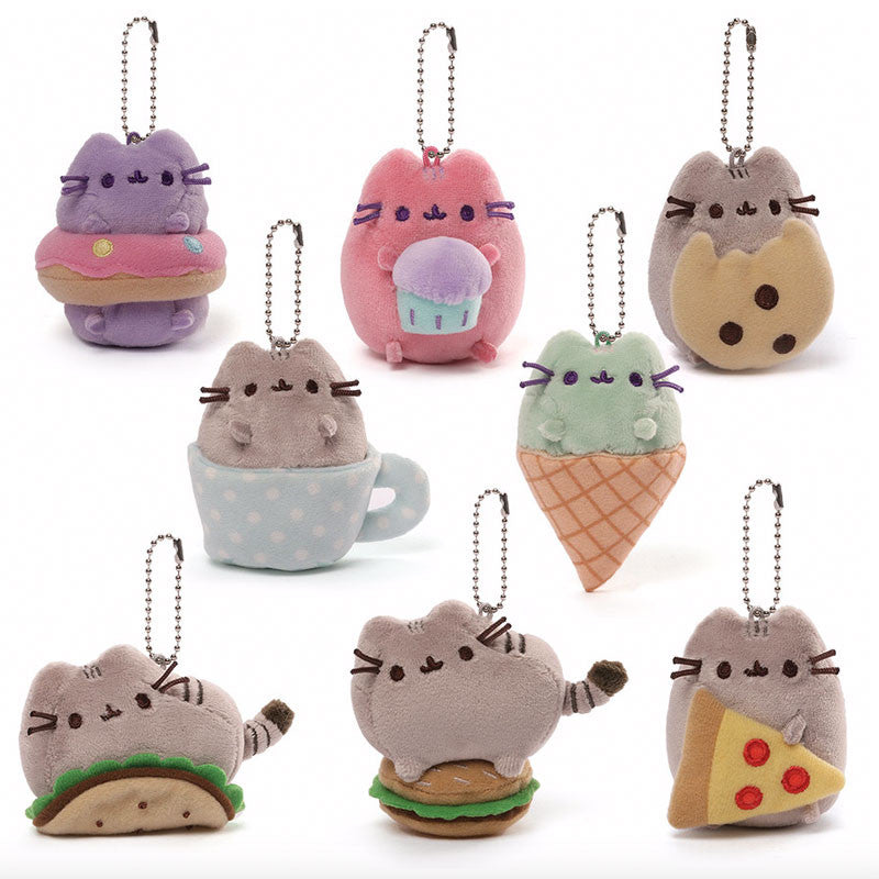 Pusheen Blind Box Series 1