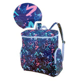 Pokemon All Over Print Large Backpack