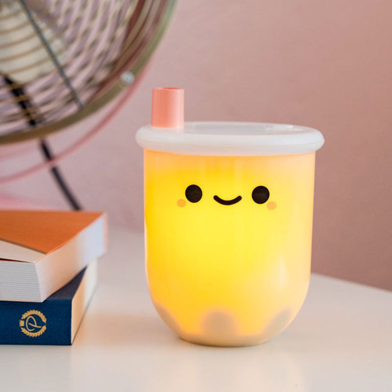Pearl Boba Milk Tea Ambient Light