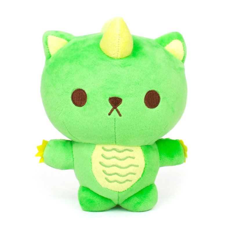 Kaiju Kitties Boomu Plush