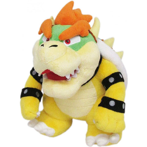 "Bowser 11"" All Star Plush"