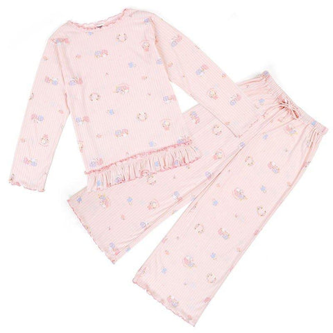 Little Twin Stars Room Wear Set