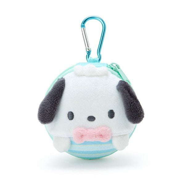 Pochacco Earphone Case