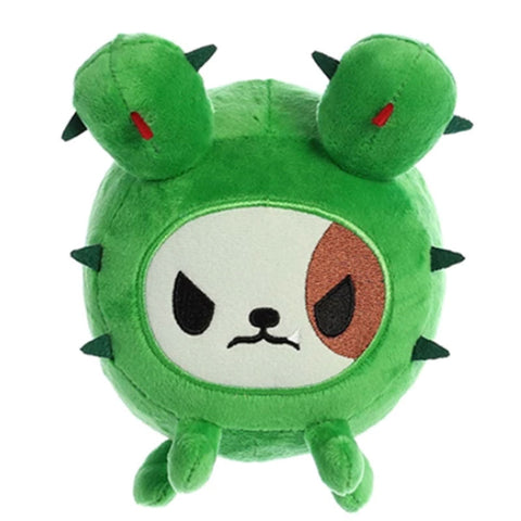Cactus Dog Jr. Plush