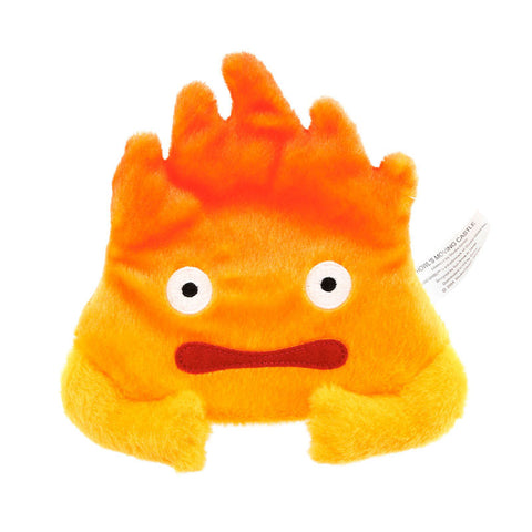 Calcifer Plush Coin Pouch