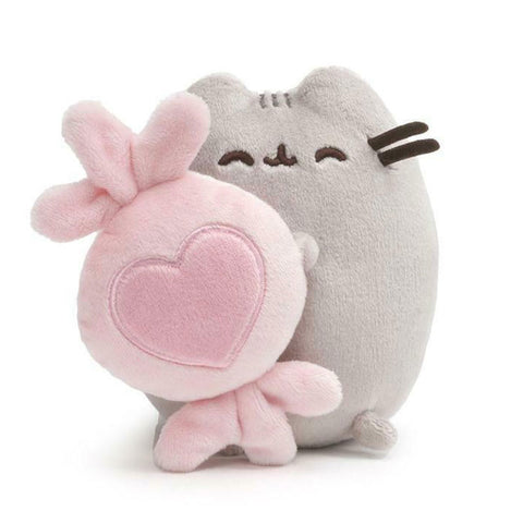 Pusheen Valentine Candy Small Plush