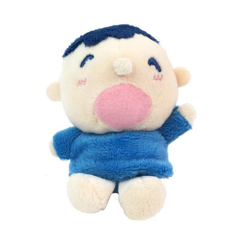 Minna No Tabo Daisuki Mini Plush