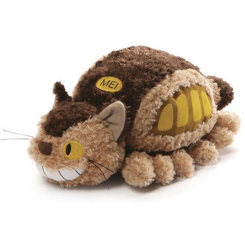 Fluffy Catbus Plush