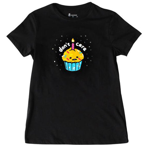 Celebrate Gudetama Boy Fit Tee