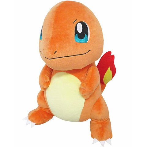 Charmander All Star Medium Plush