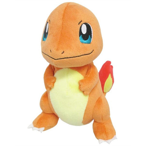 Charmander All Star Small Plush