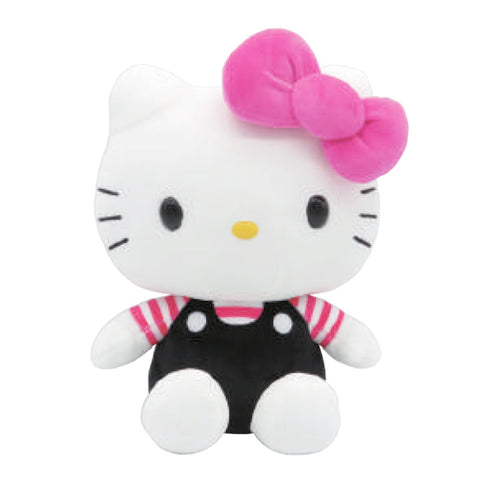 Hello Kitty Charming Pink Mochi Plush
