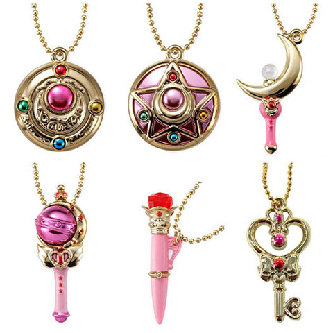 Sailor Moon Little Charm Vol. 1