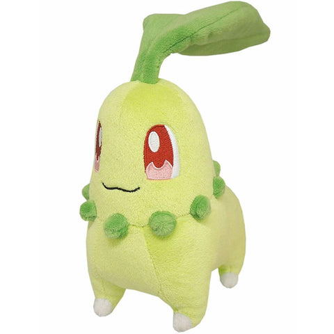 Chikorita All Star Small Plush