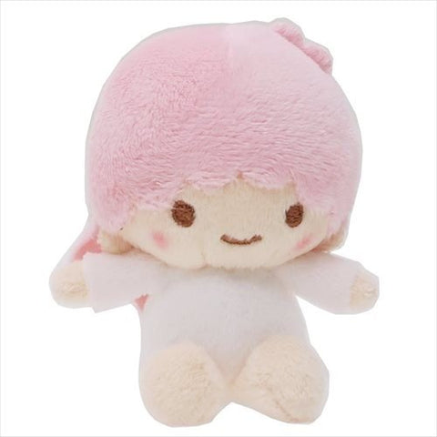 Lala Mini Blushing Mascot Plush