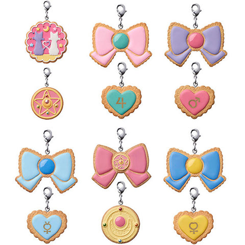 Sailor Moon Cookie Charms Blind Box