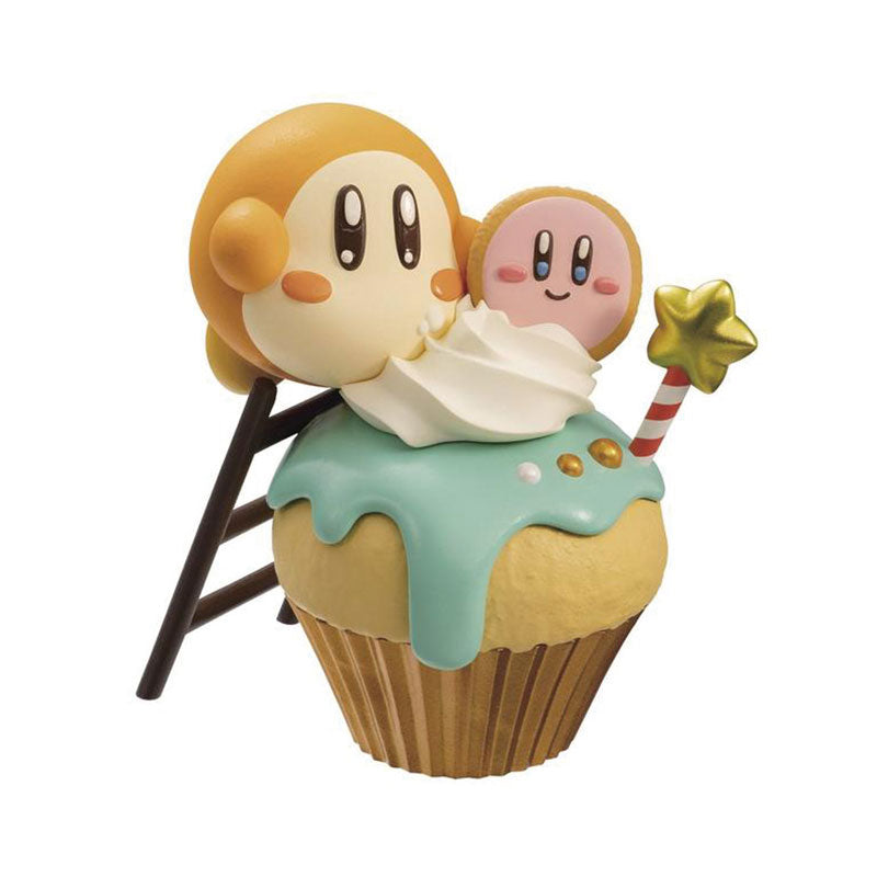 Kirby Paldolce Collection Vol. 2 Waddle Dee Cupcake