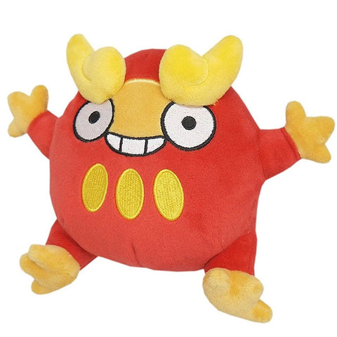 Darumaka All Star Small Plush