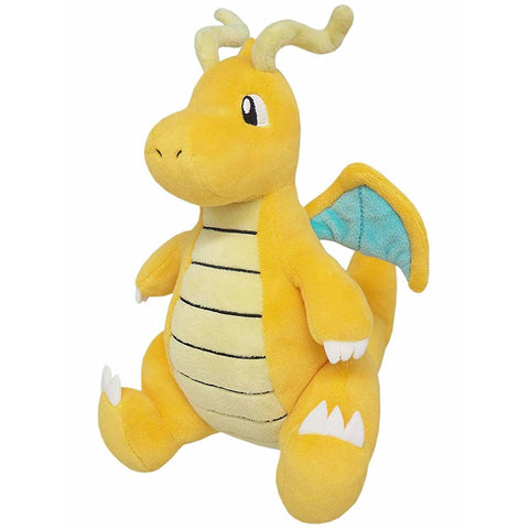 Dragonite All Star Small Plush