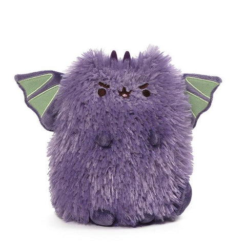 Purple Dragon Pip Plush