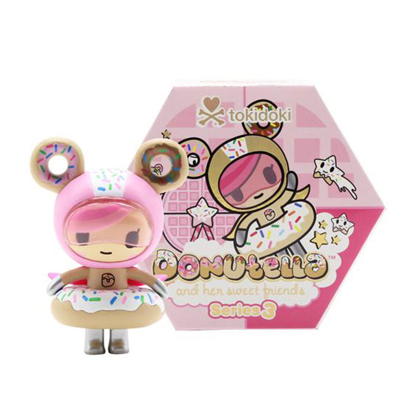 Donutella and Her Sweet Friends Blind Box Series 3