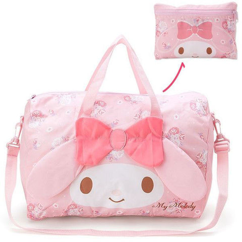Hello Sanrio Bus Duffle bag