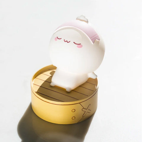 Lil B Dumpling Steamer Ambient Light