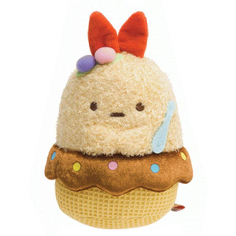 "Ebifurai Ice Cream 6"" Plush"