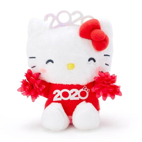 Hello Kitty 2020 Plush