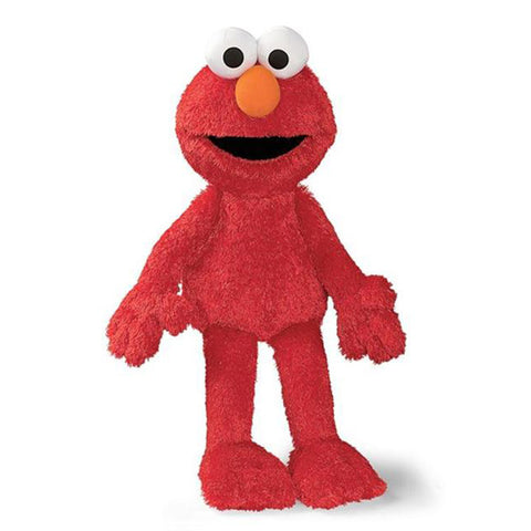 Elmo Large Plush