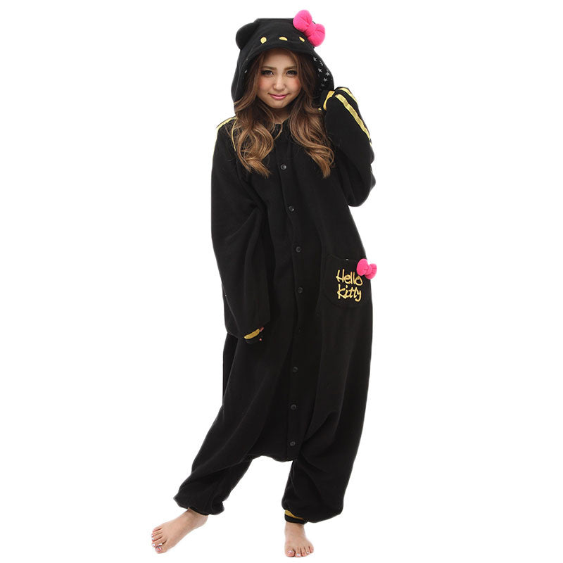 Eternal Hello Kitty Kigurumi