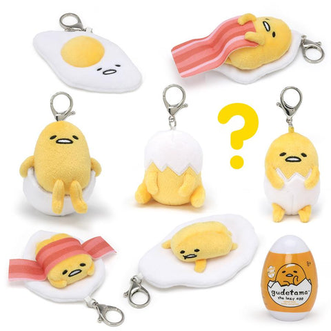 Gudetama Blind Box Egg Series 1
