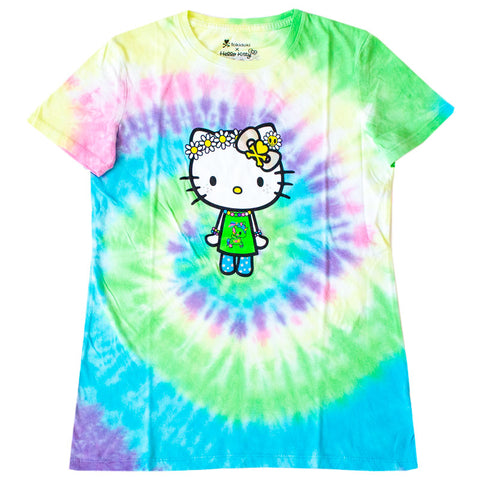 Far Out Kitty Women's Tee