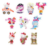 tokidoki x Hello Kitty Blind Box Series 2