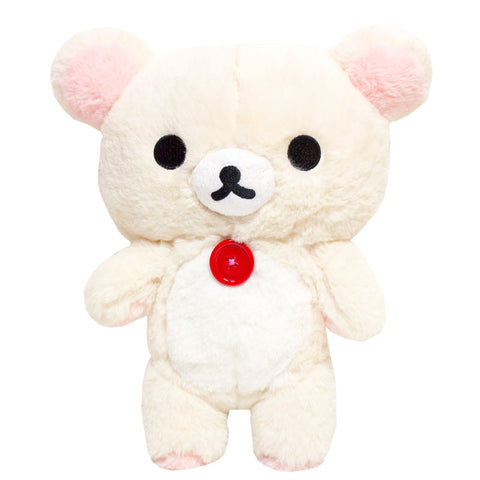 Korilakkuma Fuzzy Medium USA Plush