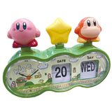Kirby of the Stars Patapata Clock