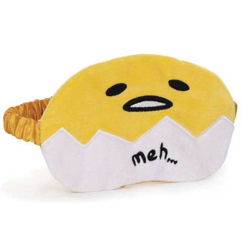Gudetama Sleep Mask