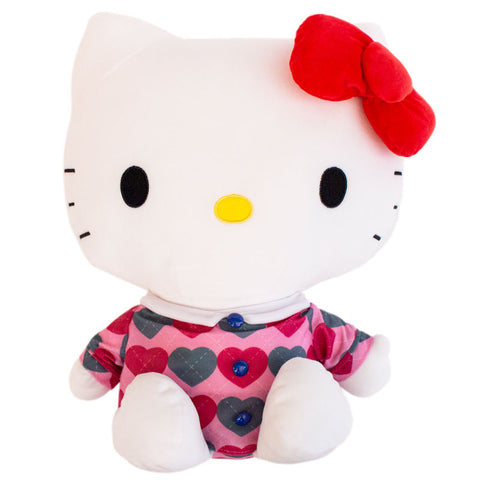 Hello Kitty Shirt Big Mochi Plush