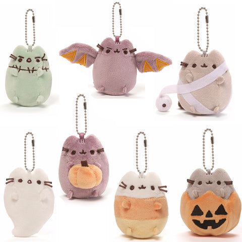 Pusheen Plush Blind Box Series 4 - Trick or Treat