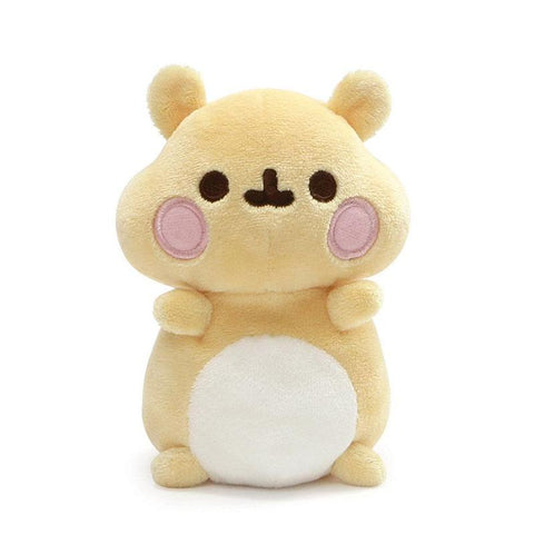 Pusheen Cheek Hamster Plush