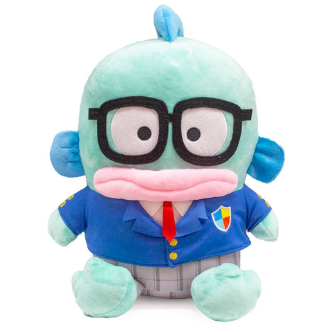 "Hangyodon School Day 12"" Plush"