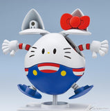 Haropla Gundam x Hello Kitty Model Kit