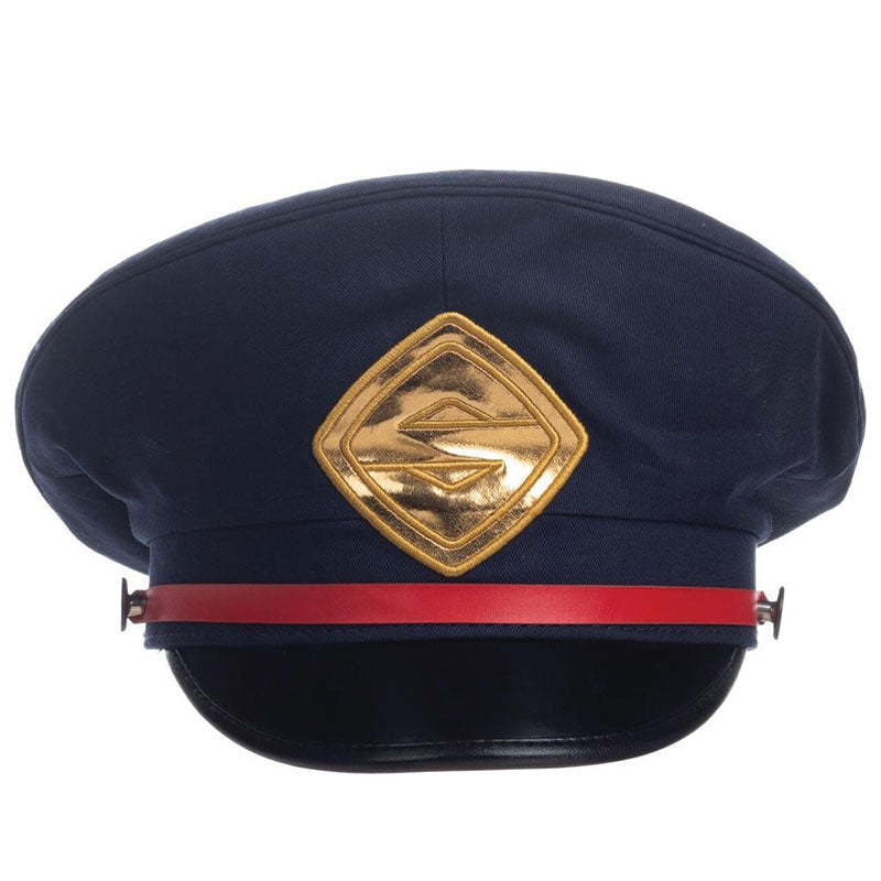 Shiketsu High School Cosplay Cap