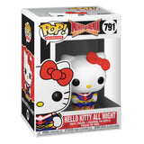 Hello Kitty All Might POP Figure
