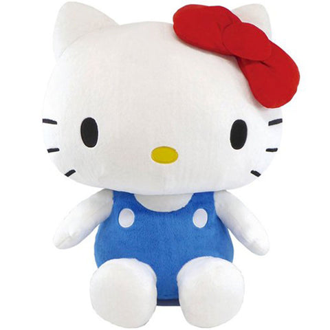 Hello Kitty Jumbo Deluxe Plush