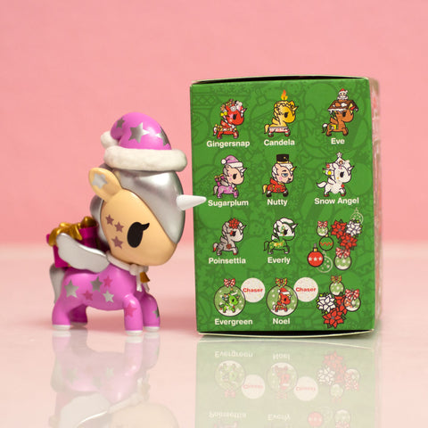 Holiday Unicorno Series 2 Blind Box